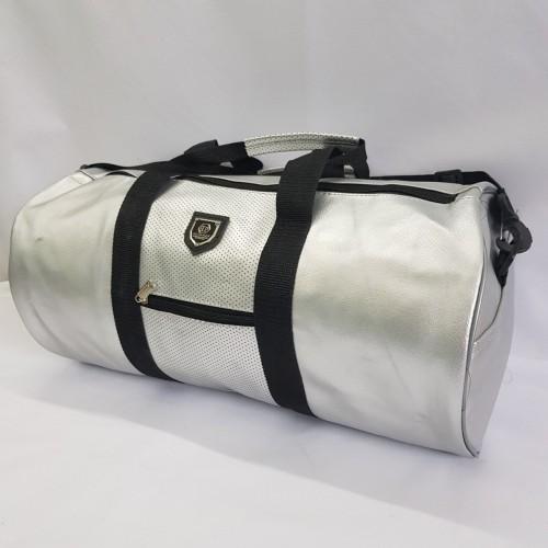 Спортивная сумка-бочка philipp plein