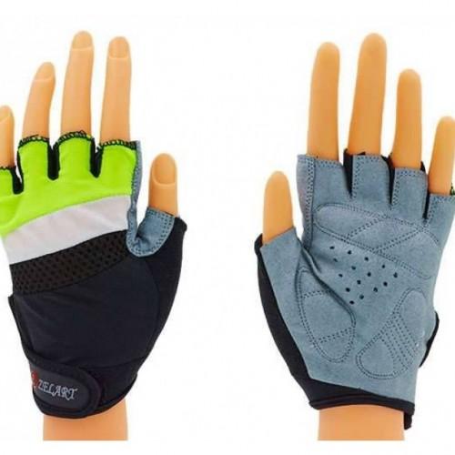 Перчатки Zelart 3786