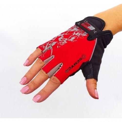 Спортивные перчатки scoyko bg 08