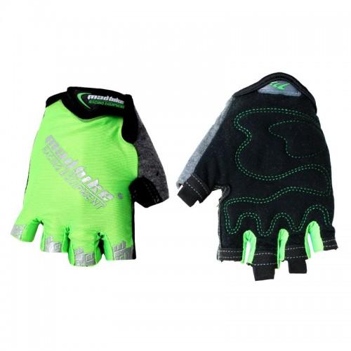 Спортивные перчатки madbike sk 01
