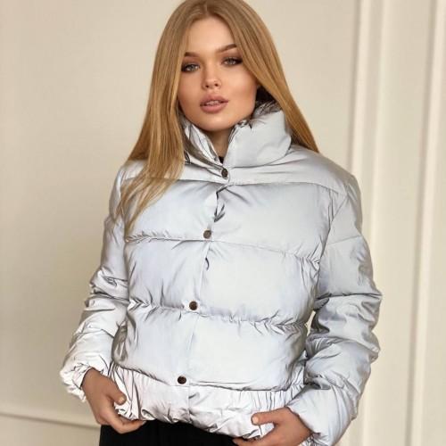 Cветоотражающая курточка (рефлекторная)