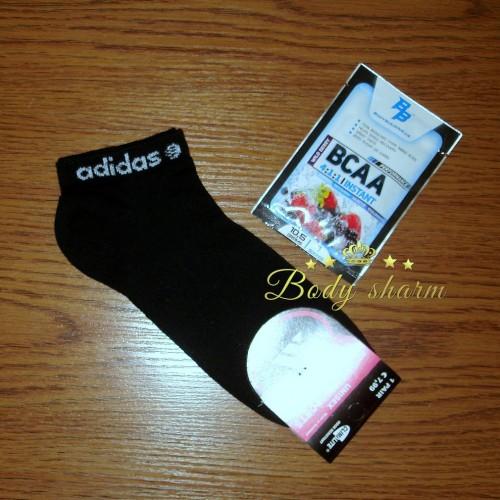 Спортивные женские носки adidas