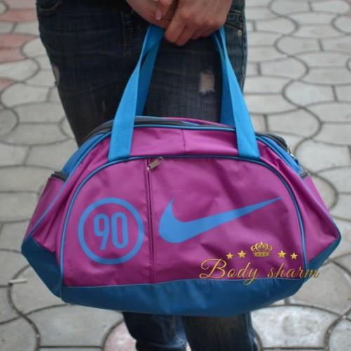 9eccdb40 Купить Спортивная сумка Nike - Интернет магазин спортивной женской одежды  BodySharm